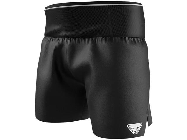 Dynafit DNA 2/1 Split Shorts Men black out